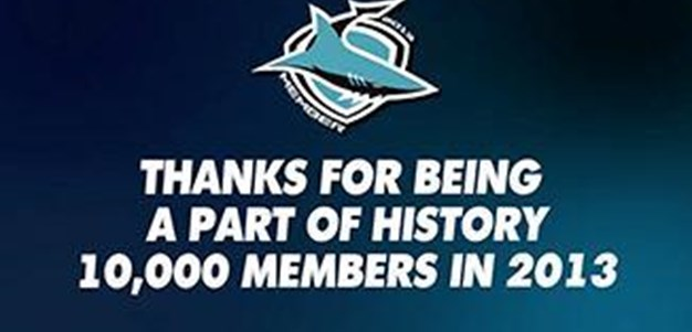 Members Thank you video