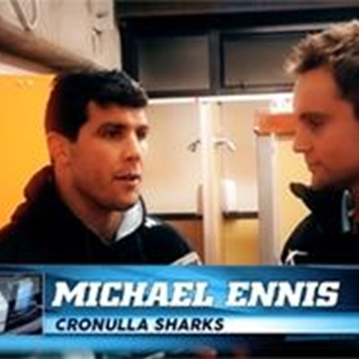 MICHAEL ENNIS | Interview