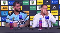 Round 7 Press Conference