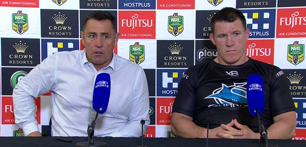 Round 13 Press Conference