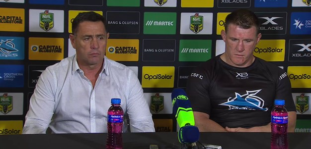 Round 15 Press Conference