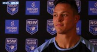 Sorensen to Captain Intrust Super NSW Residents