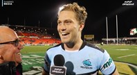 Post-Match: Matt Moylan