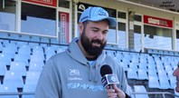 Mid Week Media: Aaron Woods