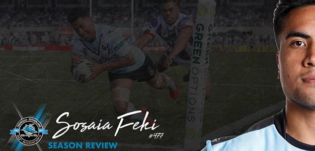 2017 Season Review: Feki