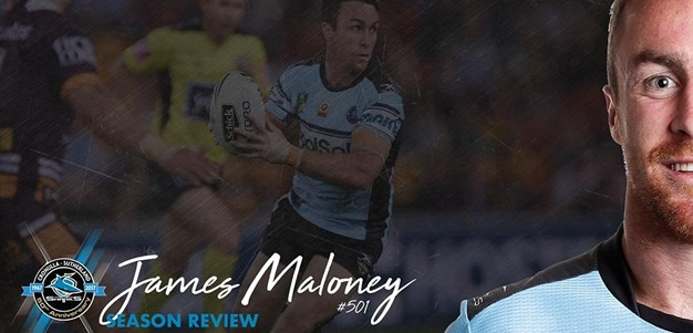 2017 Season Review: Maloney