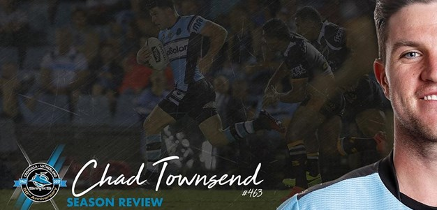 2017 Season Review: Townsend