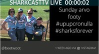SharkCastTV - Voice Of The Fans - 13th August 2018