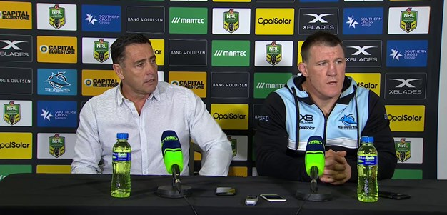 Round 23 Press Conference