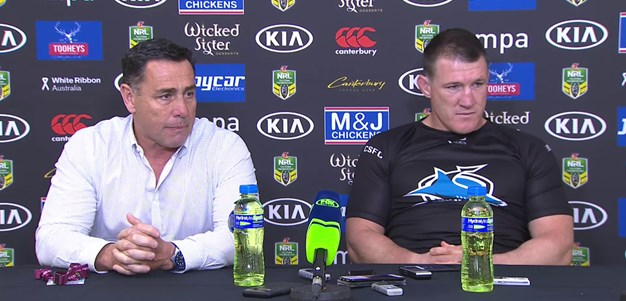 Round 25 Press Conference