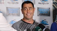 The Final Word: Shane Flanagan
