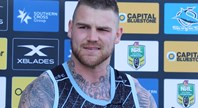 Tuesday Media: Josh Dugan