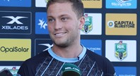 Tuesday Media: Matt Moylan