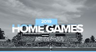 Sharks 2019 Home Schedule
