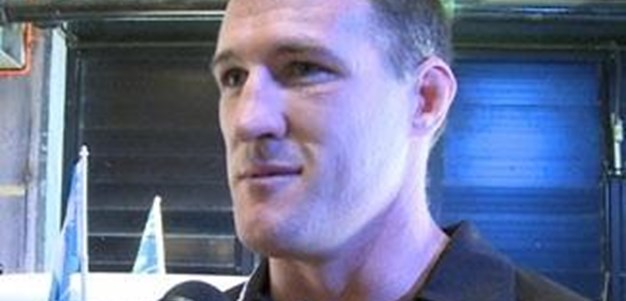 Gallen: Trials Mean Nothing