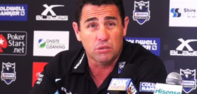 Post Match Press Conference - Round 5 v Manly