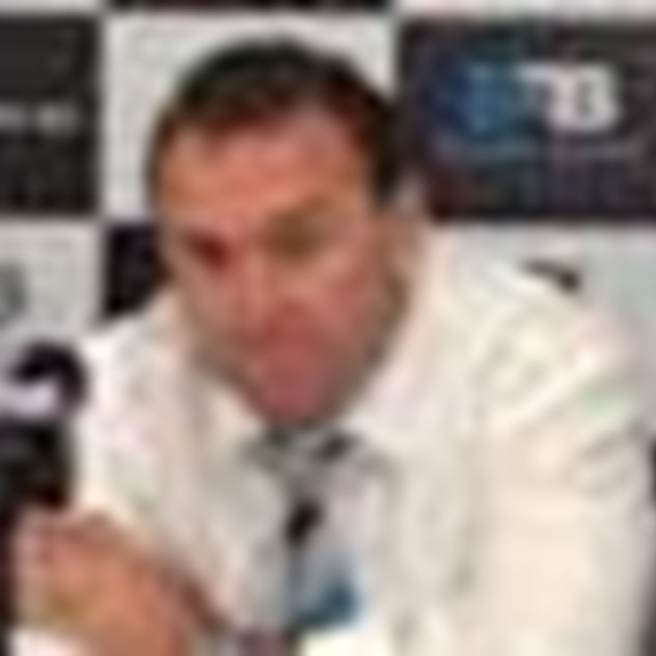 Sharks V Tigers Post Match Press Conference