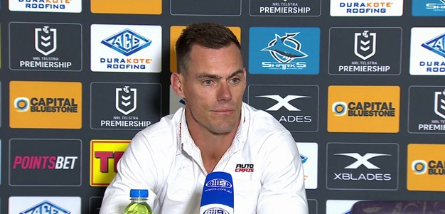 Round 22 Press Conference