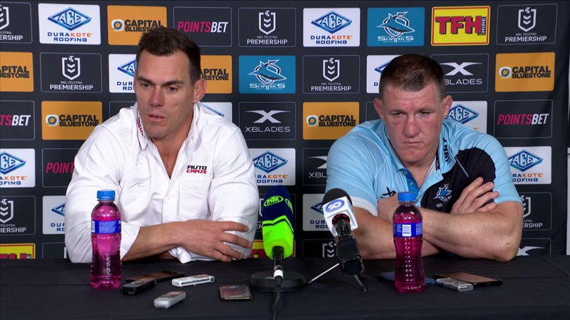 Round 24 Press Conference