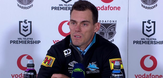 Round 10 Press Conference