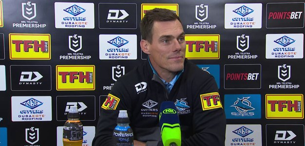 Round 11 Press Conference