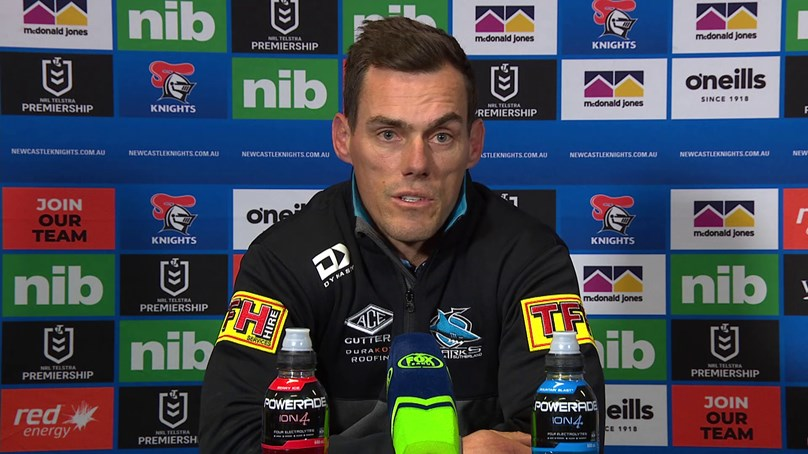 Round 17 Press Conference