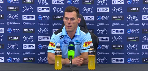 Round 19 Press Conference