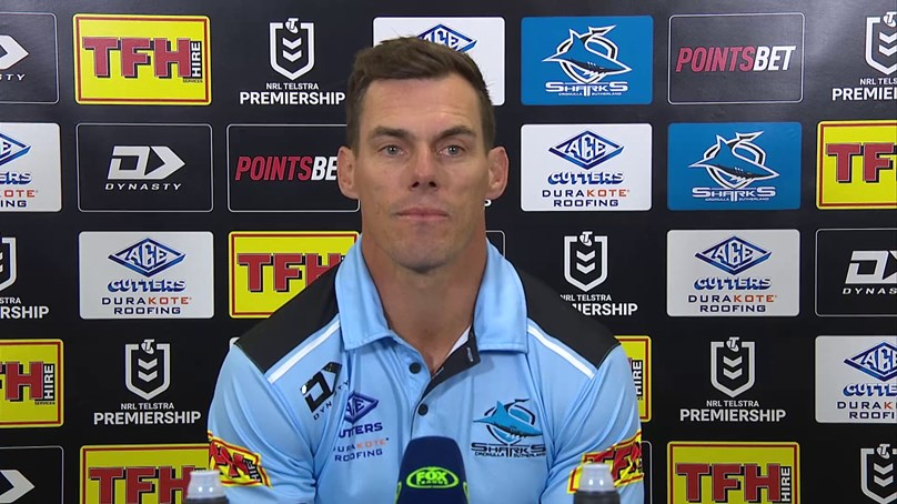 Round 20 Press Conference