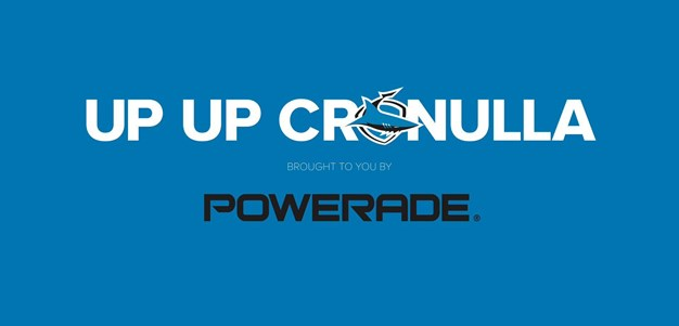 Up Up Cronulla!