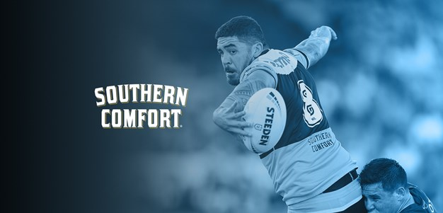 Southern Comfort 'Too Easy' Try of the Week - Round 4
