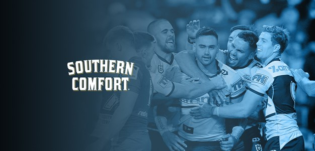 Southern Comfort 'Too Easy' Try of the Week - Round 6