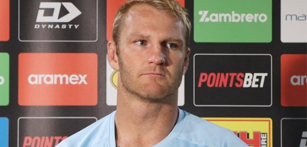 Round 9 Media: Aiden Tolman