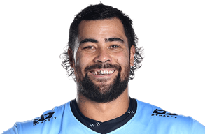 Photo of Andrew Fifita