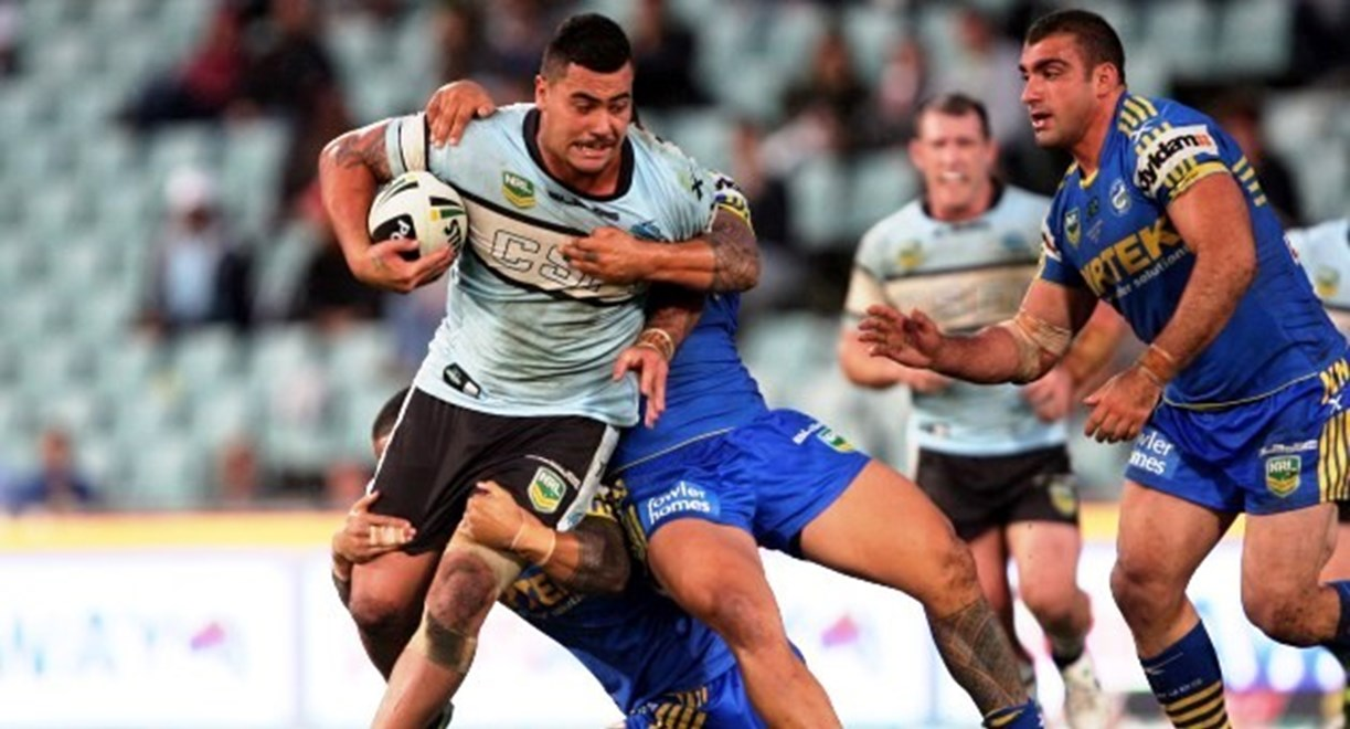 : NRL Rugby League