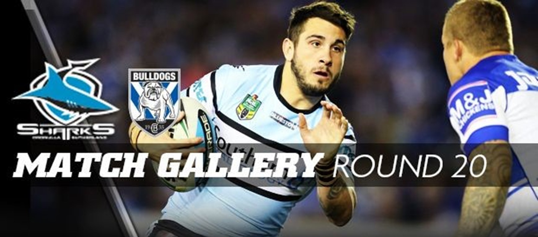 RD 20 MATCH GALLERY | Sharks at Belmore