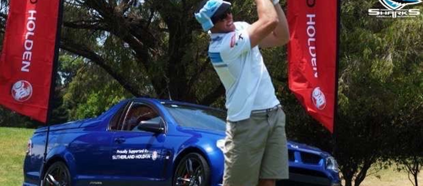 GALLERY | Sharks Corporate Golf