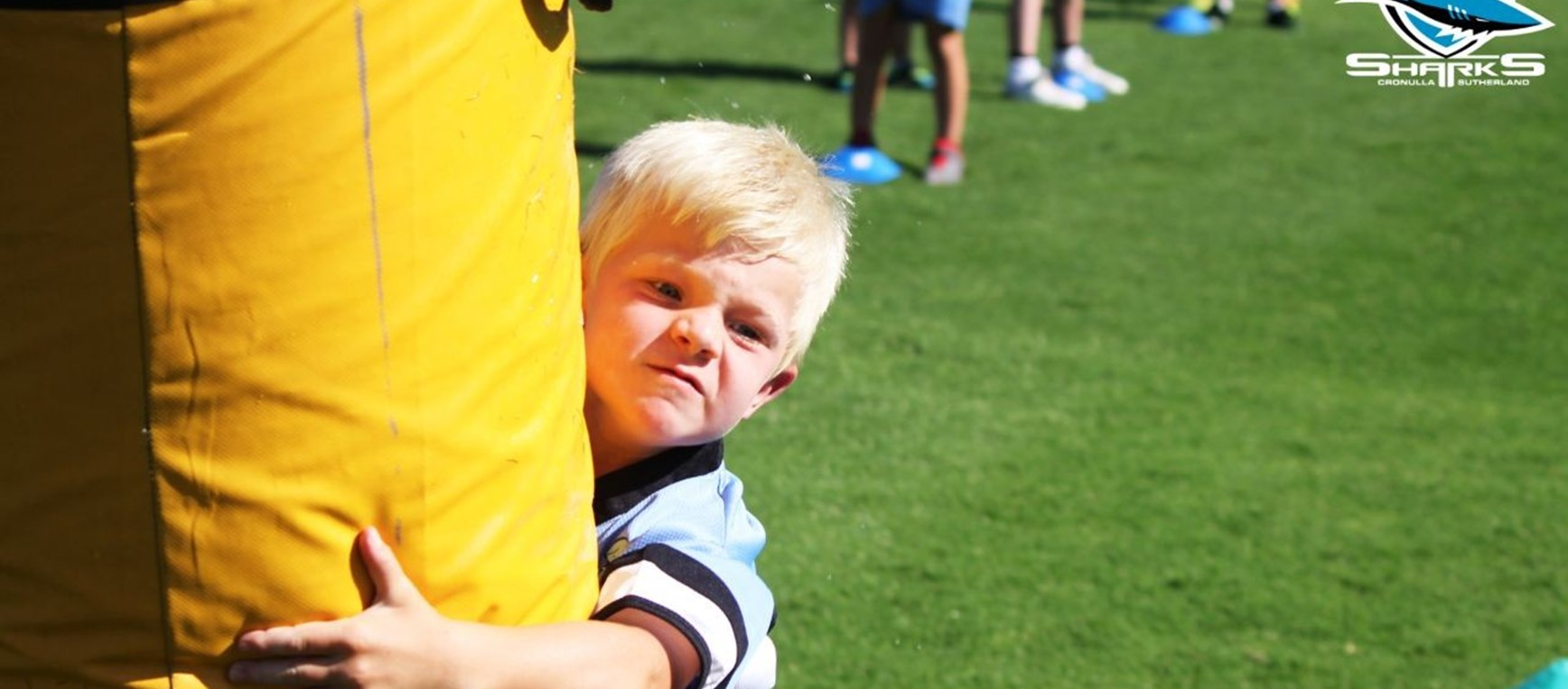 GALLERY | Junior Clinics @ Shark Park