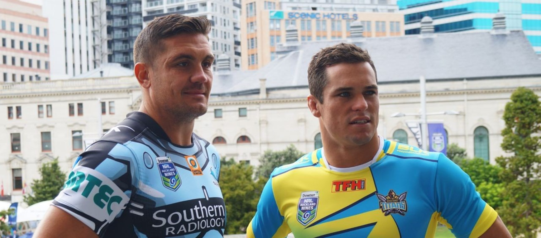 GALLERY | Nines Captains Call