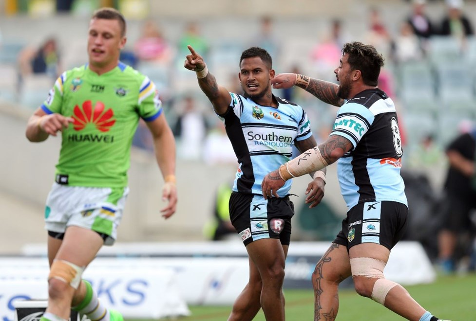 Competition - NRL Telstra Premiership 