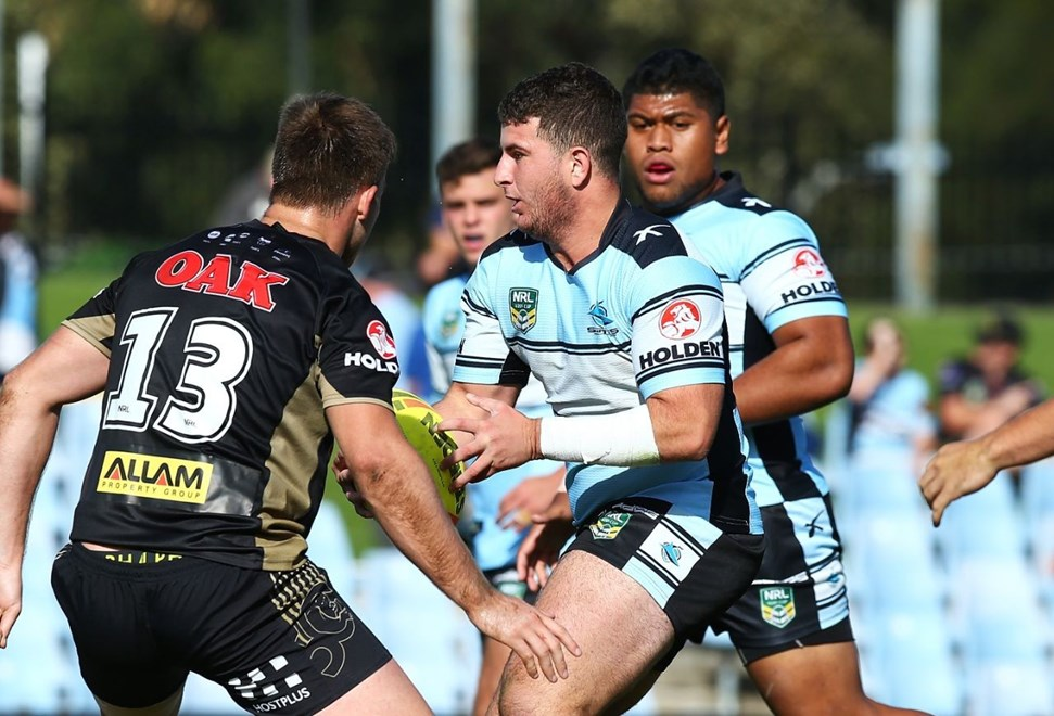 Competition - National Youth Competition