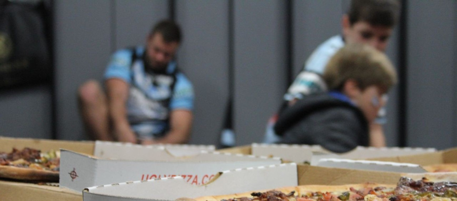 Feros Group Fan Gallery: Sharks v Warriors