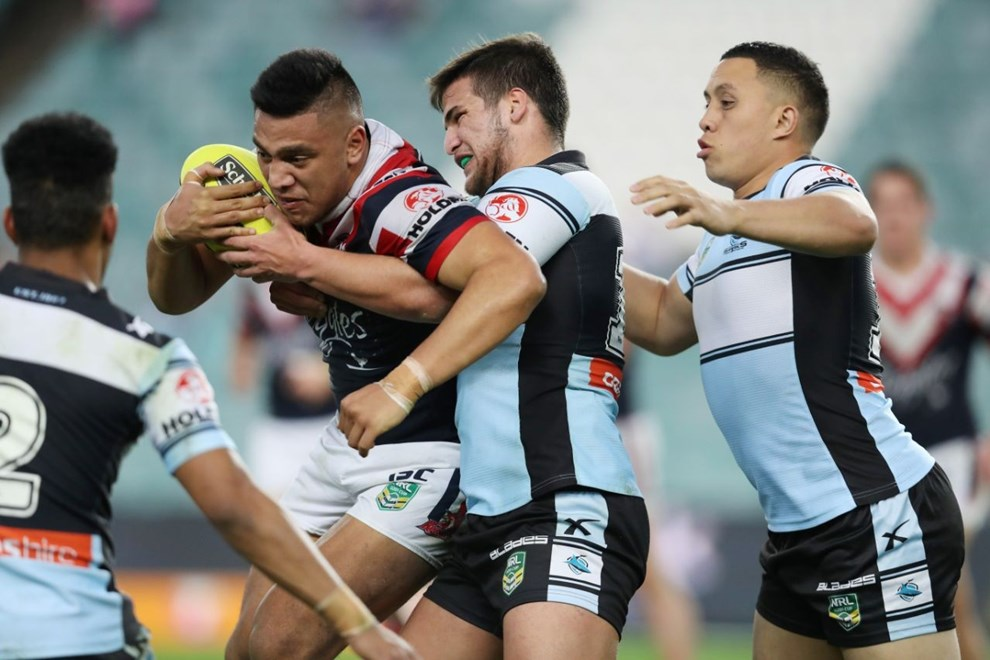 Competition - NYc Premiership Holden Cup.