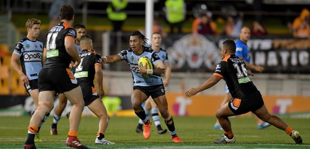 NYC Sharks victorious at Leichhardt