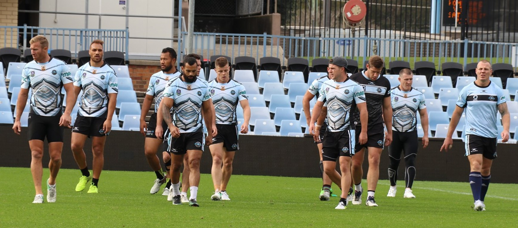 Captains Run Gallery