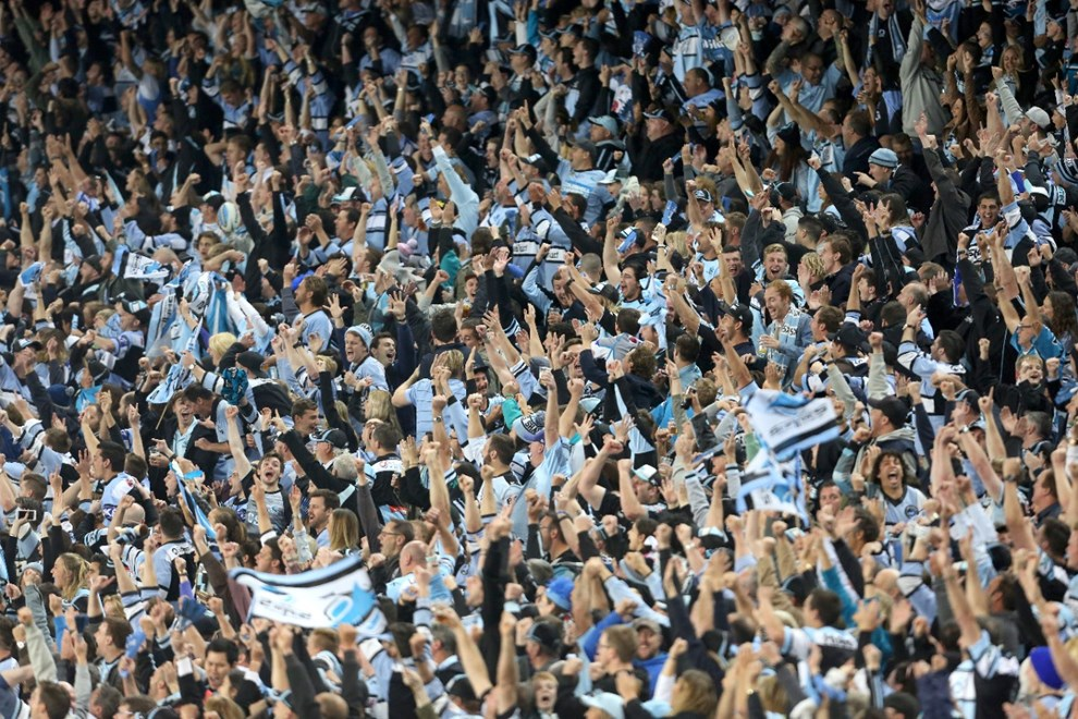 Competition - NRL Finals.