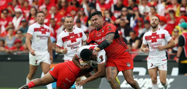 So close for Fifita and Tonga