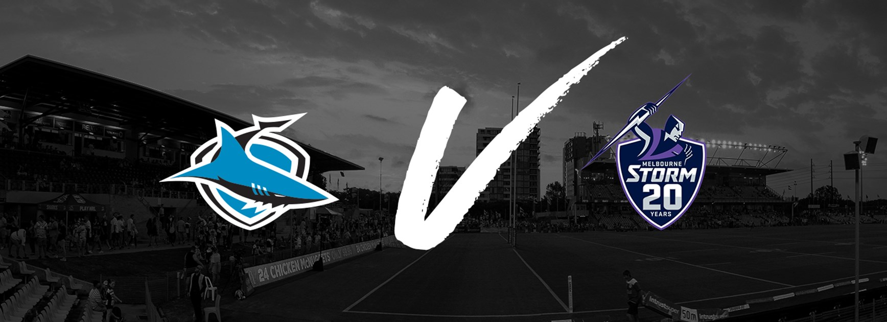 Match Preview - Sharks v Storm
