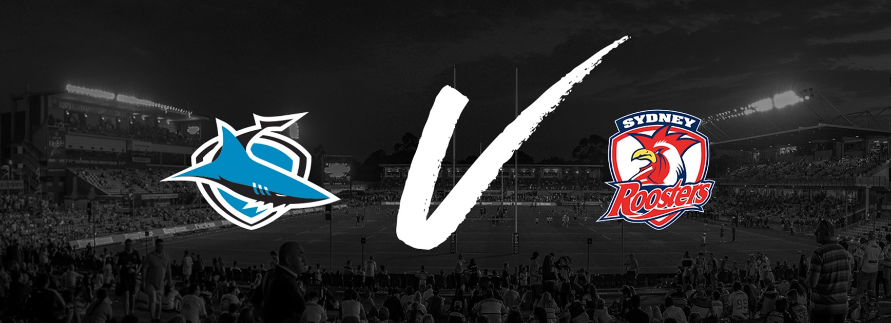Match Preview - Sharks v Roosters