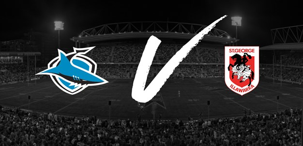 NRL preview – Sharks v Dragons