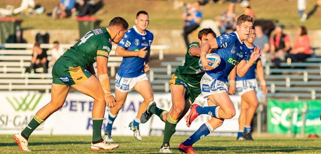Roos rally to down the Jets